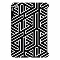 Case M-edge Echo Ipad Mini 1 2 3 Dual Layer Absorbe Golpes