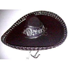 Pañalero Mariachi Color Primario Negro - Accesorios de Moda en ... ad88ea760c9