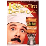 Un Ratoncito Duro De Cazar Pelicula Dvd
