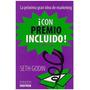 Libro, ¡ Con Premio Incluido! De Seth Godin.