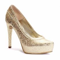 Zapatos De Vestir Lady Stork Modelo Veronica