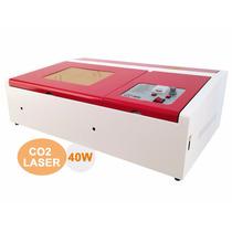 Cortadora Laser 30x20 Cms