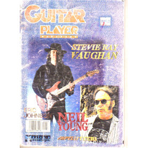 Revista Española Guitar Player # 58 Edicion De 1997