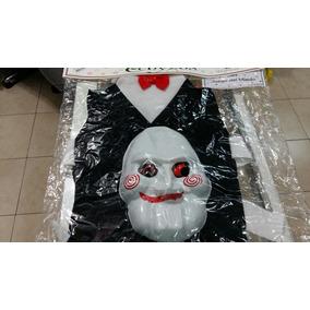 Set Halloween Juego Del Miedo