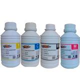 Tinta 500cc Creaprint Dye Para Impresoras Canon