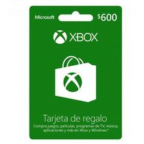 Microsoft Points De 600