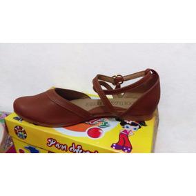 Zapatos De Dama (de Trujillo)