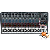 Mesa Som Behringer Eurodesk Sx3242 Fx Garantia Proshows