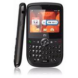 Celular Zte X990 Vivo 2mpx Rádio Fm Bluetooth Novo+garantia