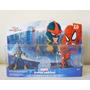 Disney Infinity 2.0 Spider-man Play Set Spiderman