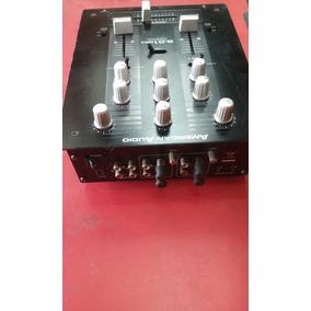 Mezclador American Audio