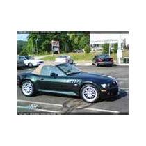 Capota Convertible Bmw Z3 Roadster 96 97 98 99 00 01 02