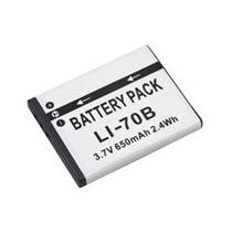 Bateria Camara Digital Olympus Li-70b Nuevo Guadalajara