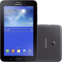 Tablet Samsung Galaxy Tab 3 Lite T111m Com Função Celular