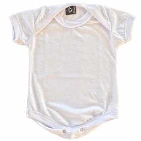 Body Infantil Para Sublimação (kit 10un) Bebê, Borys