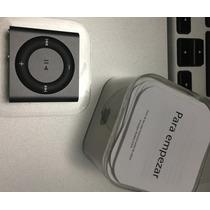 Ipod Shuffle 2gb Meses Y Envio Gratis