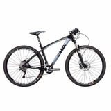 Bike Caloi Elite Carbon Sport T.17