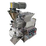 Máquina De Fazer Salgados - 6g À 180g