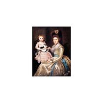 Pintura Artemrs. William Taylor And Son Daniel Art, 18x24