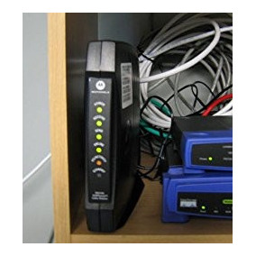 Internet Ilimitado Con Cable Modem Izzi Solo Cdmx Y Edomex