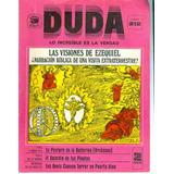 Revistas Duda De Colección Se Venden Sueltas