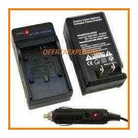 Cargador C/smart Led Np-800 P/camara Konica Minolta Dg-5w