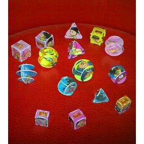 Mi Villano Favorito Figuras Triangulos Cuadros Gansito