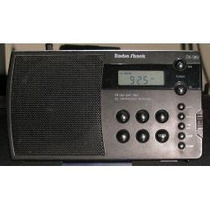 Radio Onda Corta Digital Marca Radio Shack Dx 395