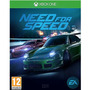 Need For Speed Xbox One - Juego Fisico - Prophone