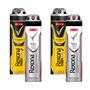 Desodorante Rexona Hombre Aerosol V8 + Antbacterial