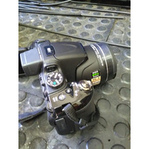 Câmara Nikon P600 Profissional