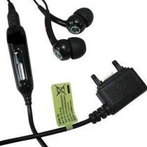 Audifonos Manos Libres Audifonos Para Sony Ericsson Generico