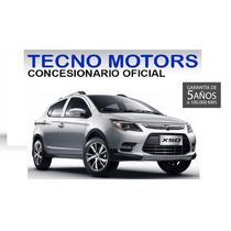 Nuevo X50 2016, Tecno Motors Concesionario Y Servicio