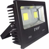 Refletor Industrial 100w Led Tyf 6000k 3 Anos Garantia