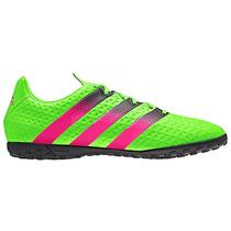 Zapatos Futbol Soccer Pasto Sintetico 16.4 Adidas Af5057