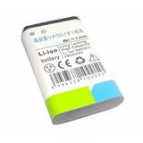 Bateria Pila Nokia W800 Original Telefono Celular 3.7v Nueva