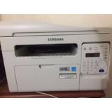 Samsung Scx-3405fw Multifuncion, Escaner Y Wifi