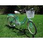 Bicicleta Mujer Aro 24