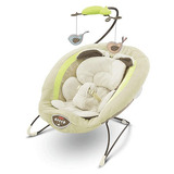 Silla Portabebés Fisher Price My Little Snugabunny Bdg