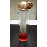 Organza Givenchy Frasco Vacio Perfume 100ml Eau De Parfum