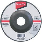 Makita Disco Rectificador Para Aluminio 115x6x22 Makita