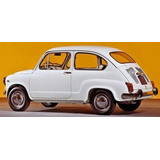 Manual De Taller O Mecanico Fiat 600