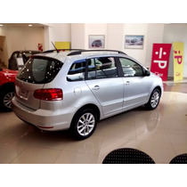 Volkswagen Suran Trendline 0km Anticipo Y Cuotas Tasa 0%