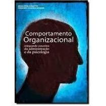 Livro Comportamento Organizacional Neusa Vitola Pasetto