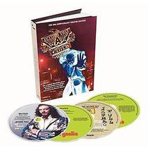 Box 2cd+2dvd War Child 40th Anniversary Theatre Edition 1974