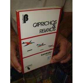 Caprichos & Relaxos - Paulo Leminski