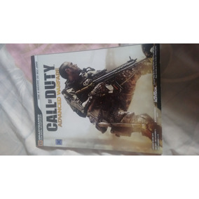 Guia Call Of Duty Advanced Warfire