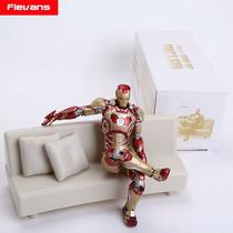 Iron Man Mk 42 S.h. Figuarts