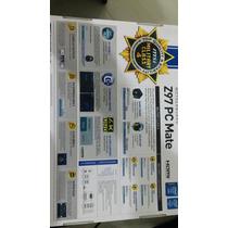 Msi Intel Z97 Lga 1150 Ddr3 Usb 3.1 Atx Motherboard (z97 Pc