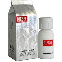 Diesel Plus Plus Dama Y Caballero $690.envio Gratis